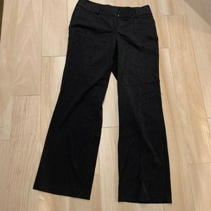 Dress pants, grey Apt9 size 6